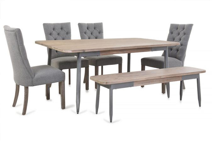 Alba Dining Table Michael Murphy Home Furnishing