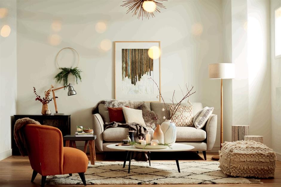 Level up Those Autumn Interiors With Our Top Tips - Michael Murphy Home  Furnishing